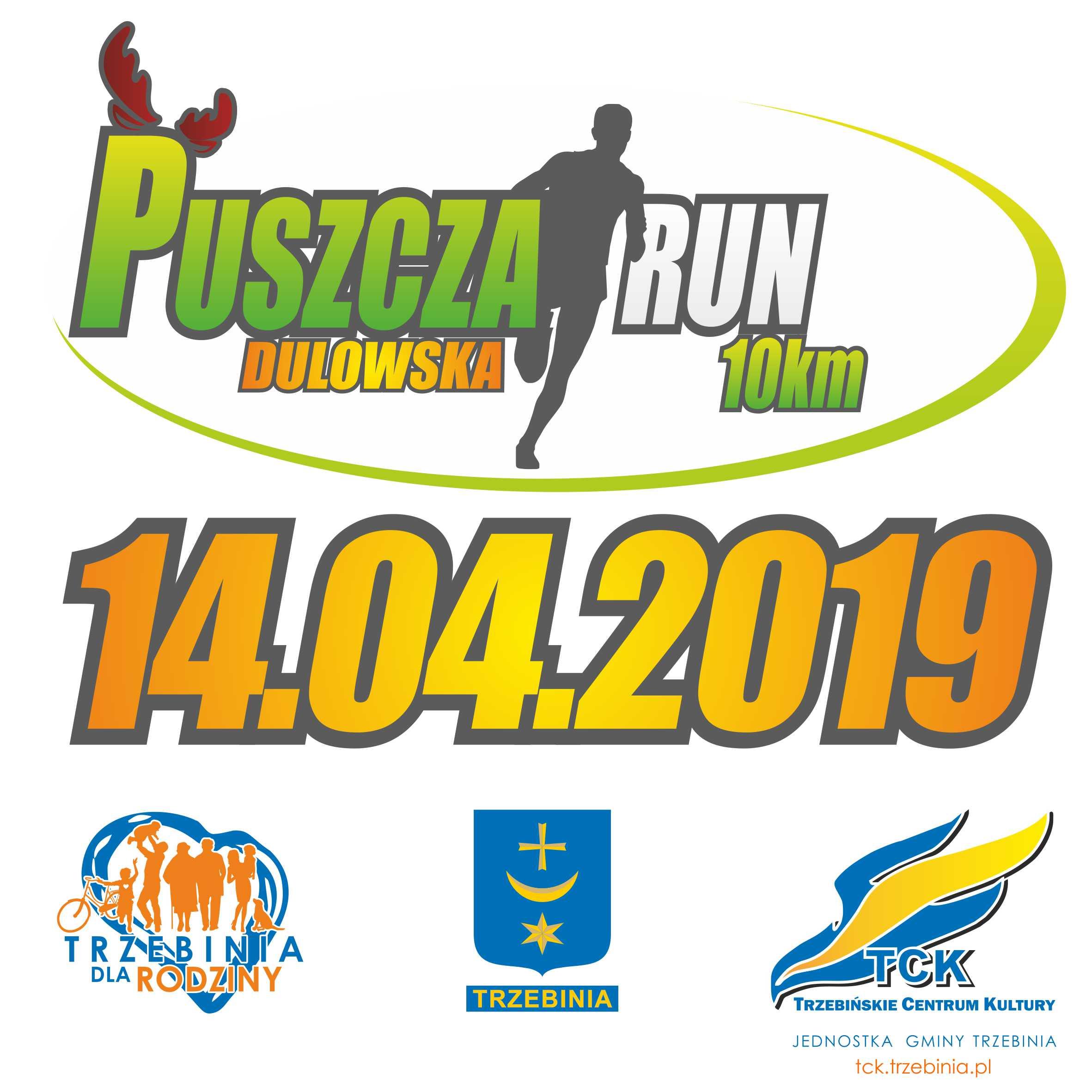 Puszcza Run 2019