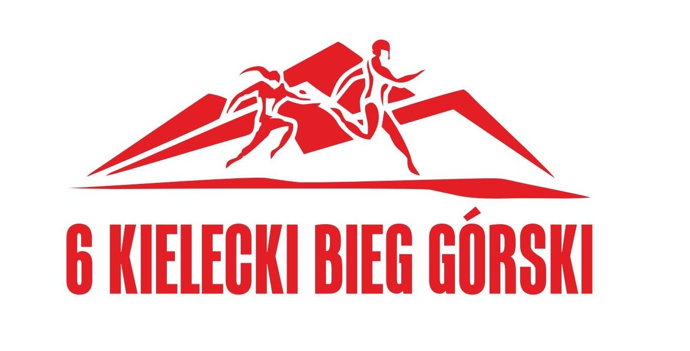 6 Kielecki Bieg Górski