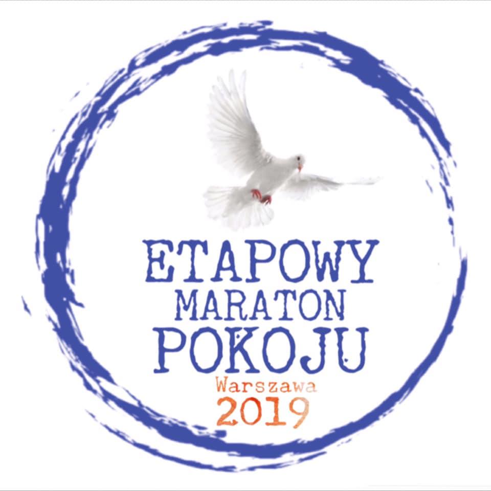 Maraton Pokoju-Bieg Bitwy o Anglię